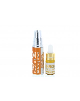 EnergyCsime Whitening Complex + Cream (5ml+5ml)