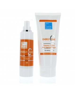 EnergyCsime Whitening Complex + Cream (80ml+200ml)