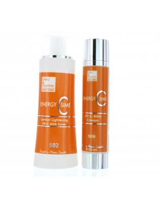EnergyCsime Toner + Cream (150ml+50ml)