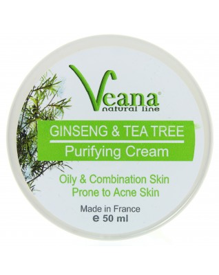 Anti Acne Tea Tree &...