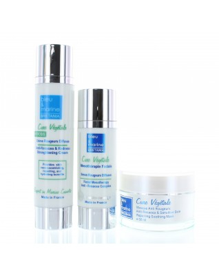 Anti Rosacea Cream + Serum...