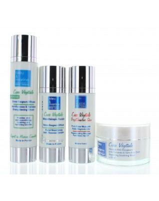 Cure Vegetale Creme + Serum...