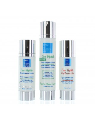 Cure Vegetale Cream + Serum...