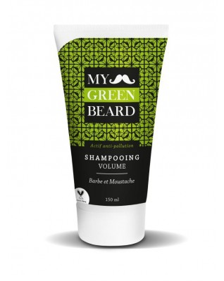 Beard Volume Shampoo...