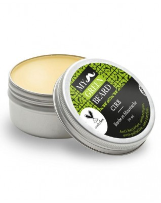 Beard Care Wax (50ml) My...