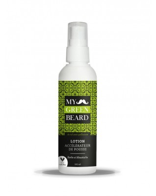 Beard Growth Lotion (100ml)...