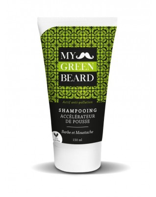 Beard Growth Shampoo...