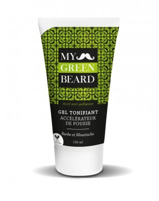 Beard Growth Gel (150ml) My...
