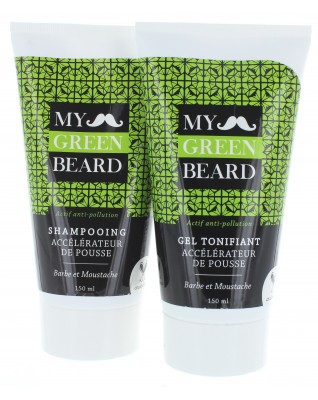 Beard Growth Accelerator...