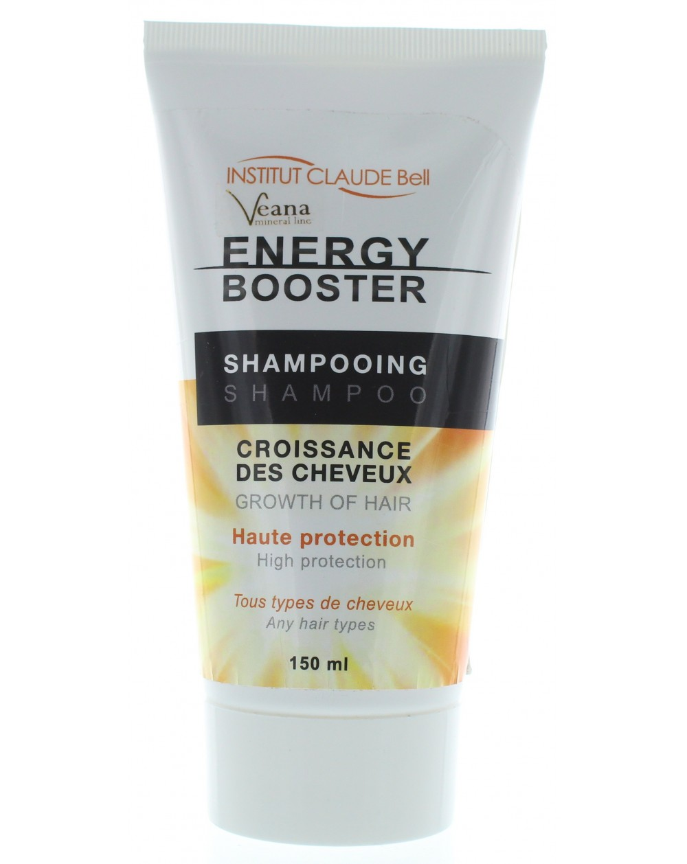 Energy Booster Haarwachstums-Shampoo