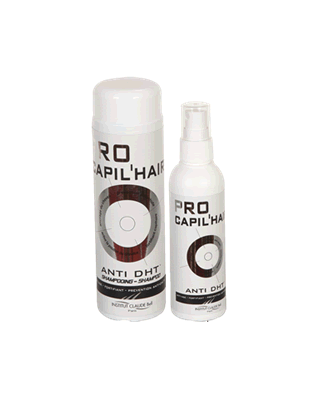 Pro Capil Hair (Set) - To...