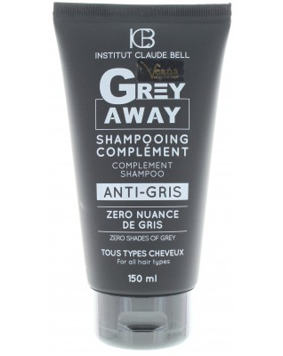 Grey Away Anti grau Shampoo (150ml)