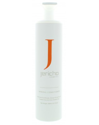 Jericho Cosmetics - Mineral Conditioner (300ml)