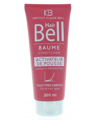 HairBell (Conditioner) pink edition Haarwachstumsbeschleuniger (200ml)