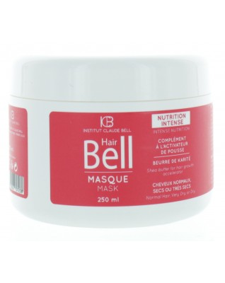 HairBell repair mask pink...