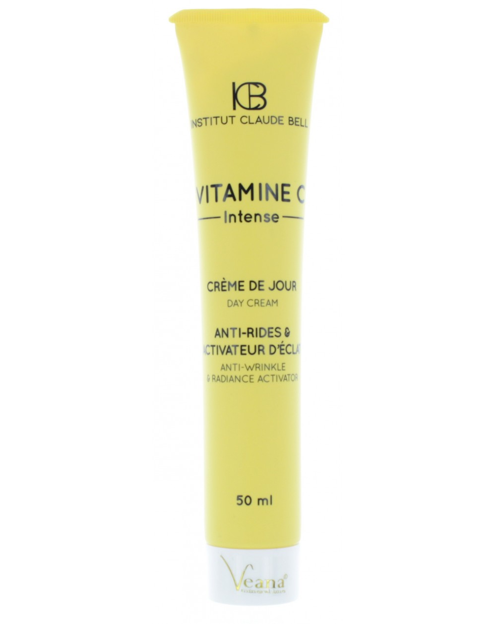 Vitamin C Intensive Tagescreme (50ml)