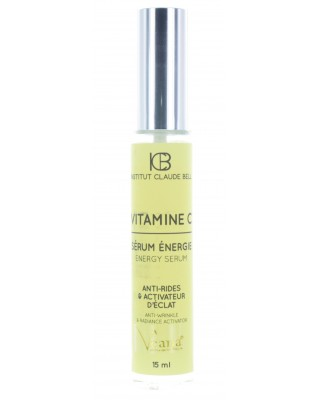 Vitamin C Energy Serum (15ml)