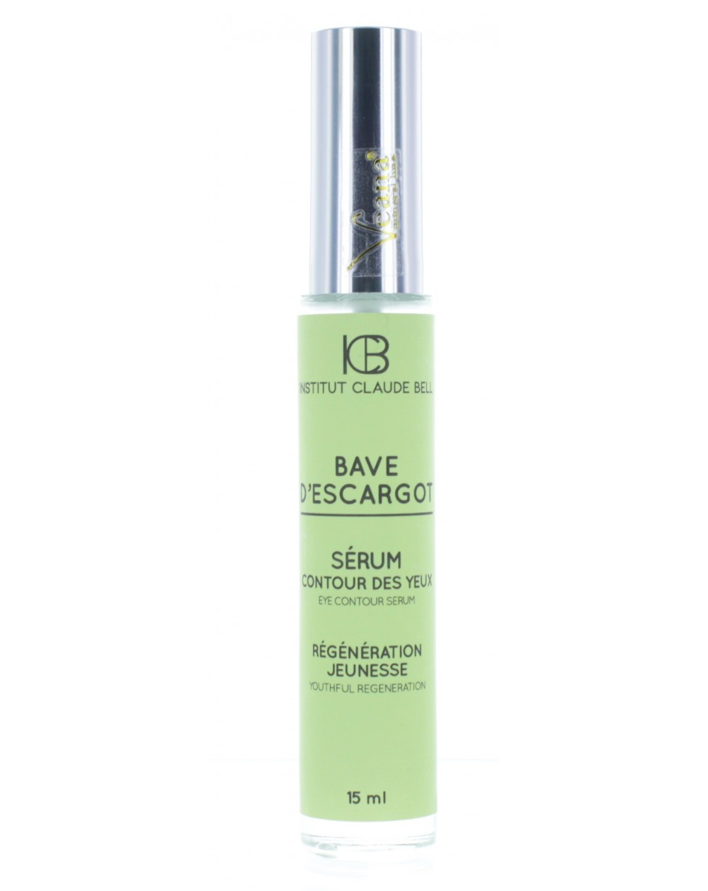 Bave D´Escargot Augenkonturserum (15ml)