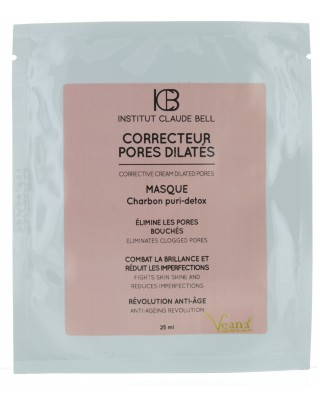 Pores Correction Mask (25ml)