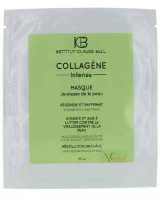 Collagen Intensivmaske (25ml)