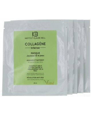 Collagen Intensivmaske (5x 25ml)