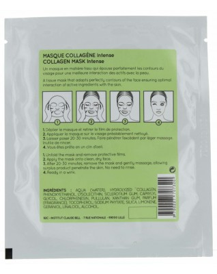 Collagen Intensiv Maske (25ml)