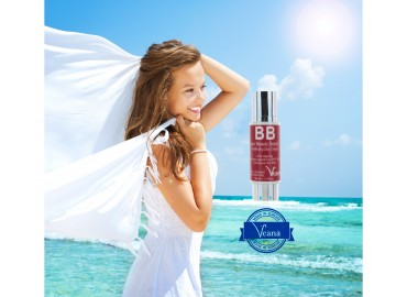BB Cream SPF 50 all natural (30ml)